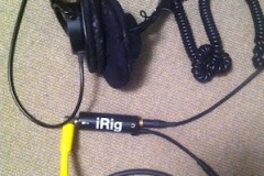 bass gear for tech heads 2: the iRig