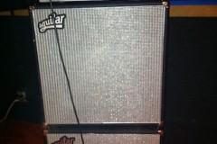 bass gear for tech heads 3: wooly mammoth sound